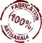 100% french handcrafted manufacturing . . . what does it mean ?
